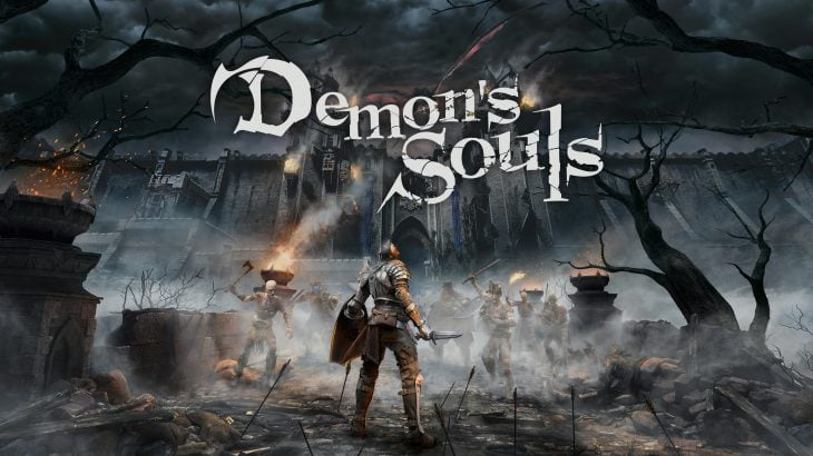 デモンズソウル 53歳年寄りが挑むPS5版Demon's Souls日記#3|序盤から難問:要人と紫炎の盾の場所