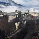 デモンズソウル 53歳年寄りが挑むPS5版Demon's Souls日記#5|塔の騎士デッケぇしカッコょ!